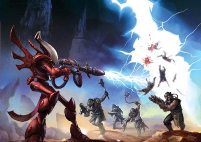Warhammer alt