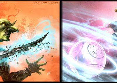 Mage Wars 2