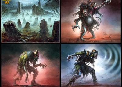Mage Wars 3
