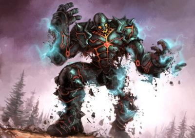 Mage Wars 5